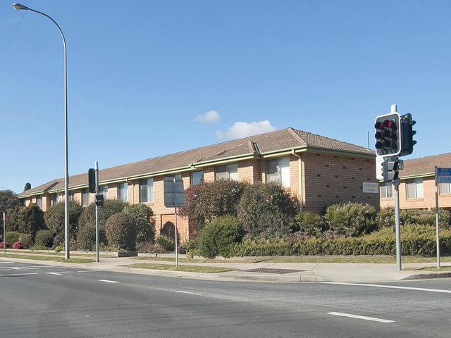 8/2 Donald Road, NSW 2620