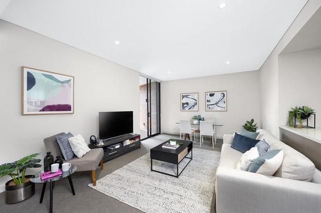 51/3-9 Finlayson Street, NSW 2066