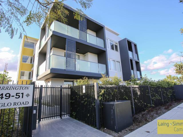 17/49-51 Anglo Road, NSW 2194