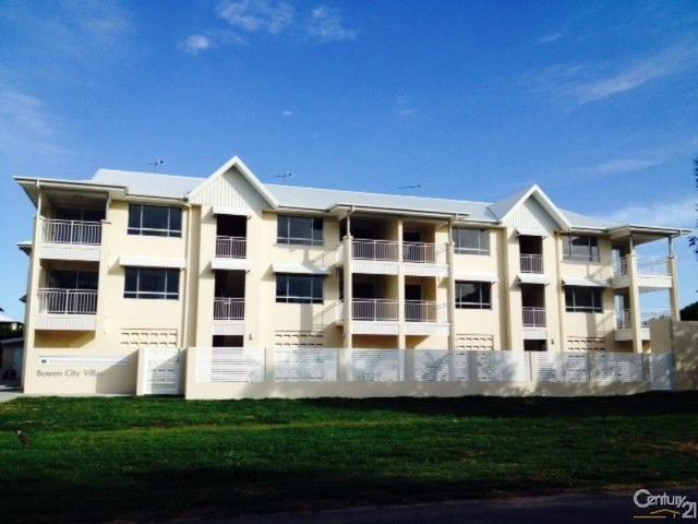 6/10 Williams Street, QLD 4805