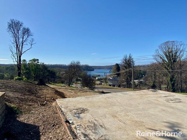 1 Kurrajong Crescent, NSW 2539