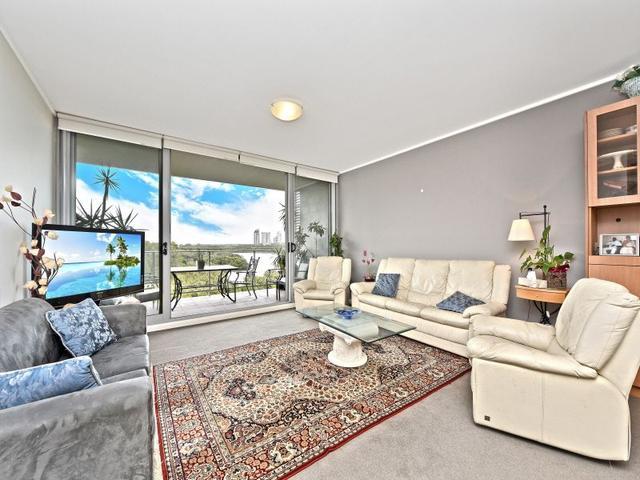 404/2 Shoreline Drive, NSW 2138
