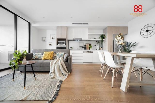 808B/2 Muller Lane, NSW 2020