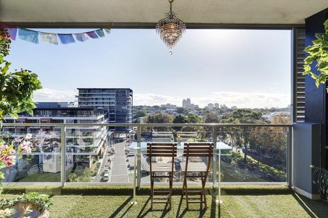 608/11A Lachlan Street, NSW 2017