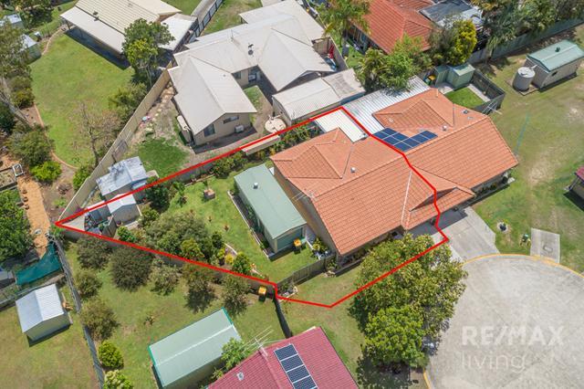 58/73-87 Caboolture River Road, QLD 4506