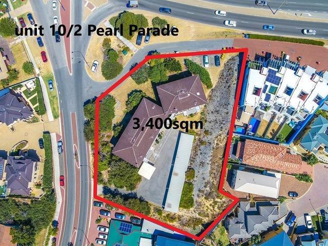 10/2 Pearl Parade, WA 6019