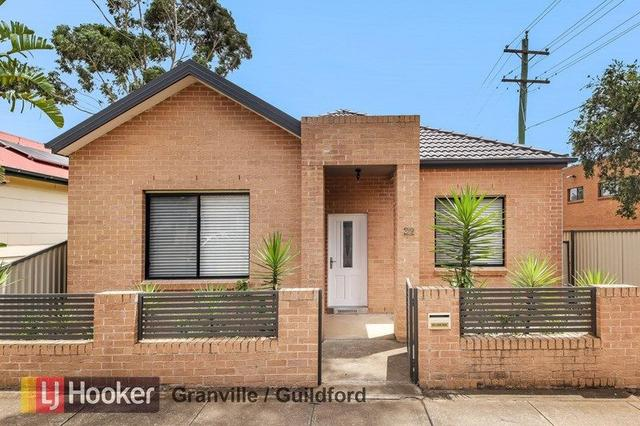 22 Milton Street, NSW 2142
