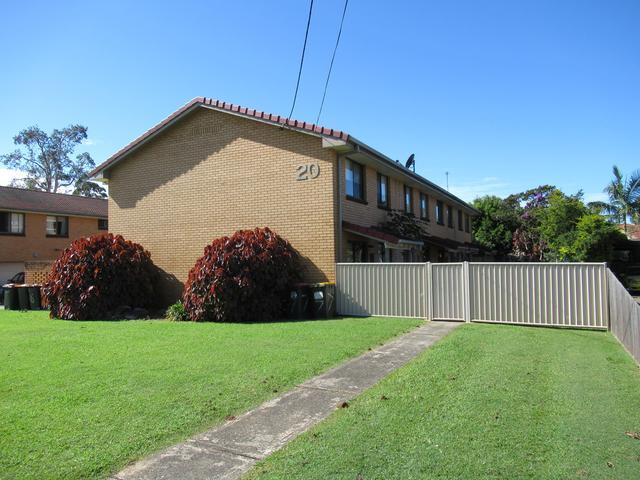 5/20 Corambara Cres, NSW 2452