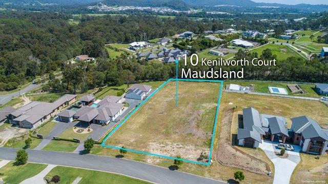 10 Kenilworth Court, QLD 4210