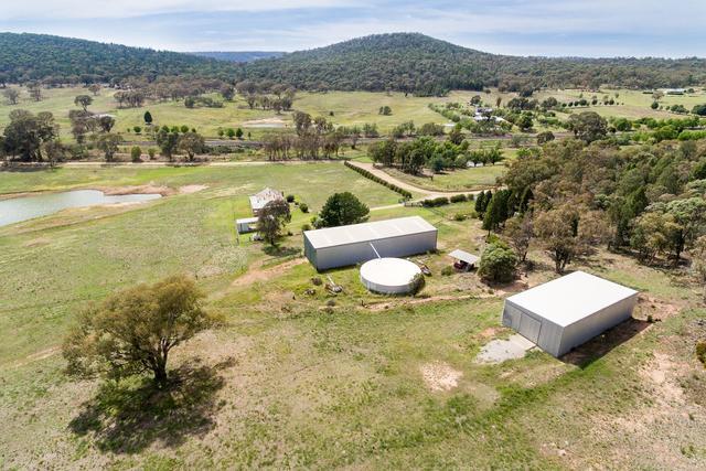 92 Mills Road, NSW 2866