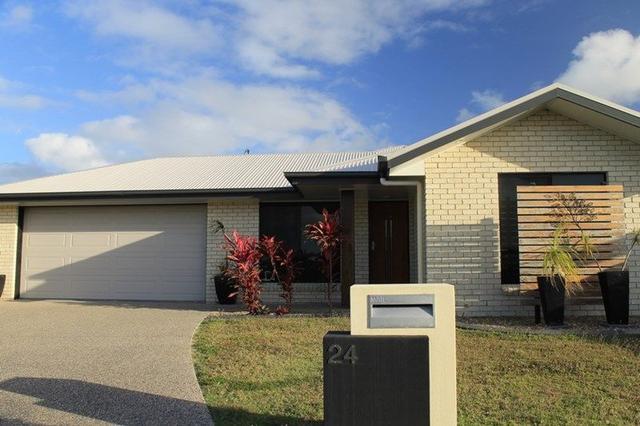 24 Eros Court, QLD 4740