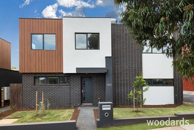 1/463-465 Whitehorse Road, VIC 3132