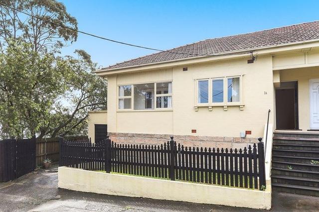 1A North Avenue, NSW 2062