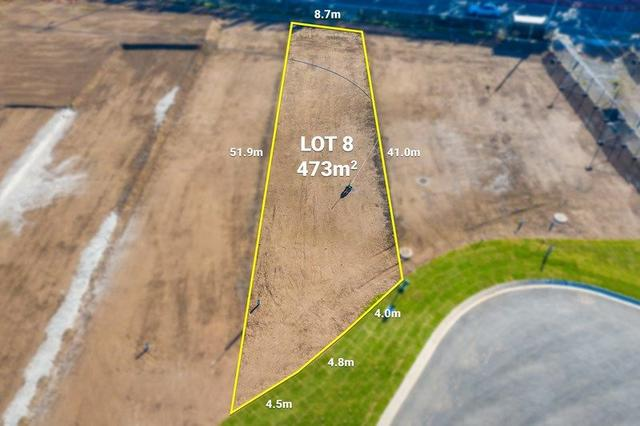 LOT 8, 387-395 Old Cleveland Road East (Menas Court), QLD 4159