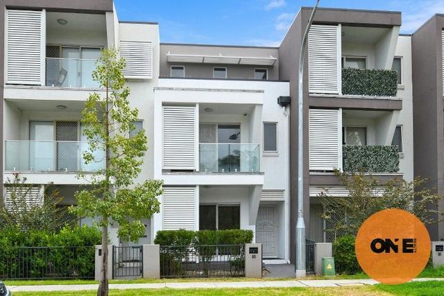 53 Purvis Avenue, NSW 2143