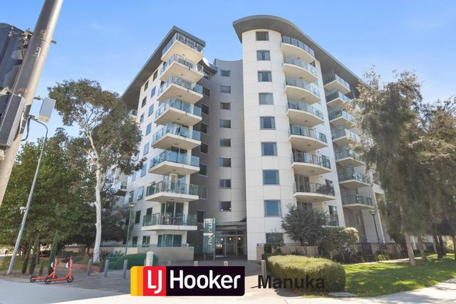 146/77 Northbourne Avenue, ACT 2612