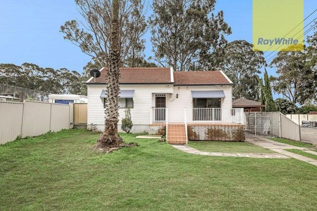 107 Rawson Road, NSW 2161