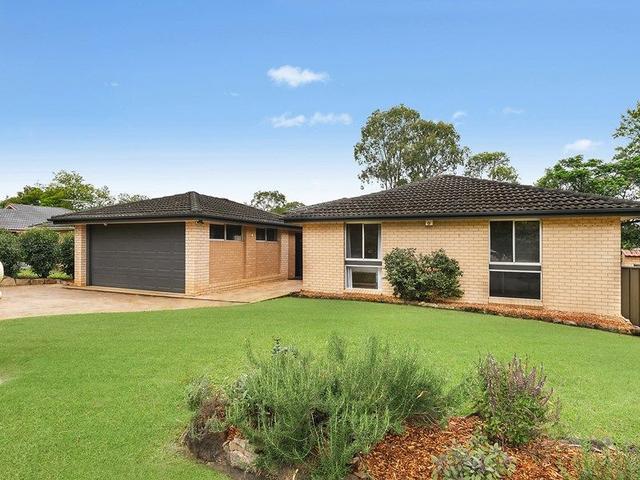 15 Sanders Crescent, NSW 2147