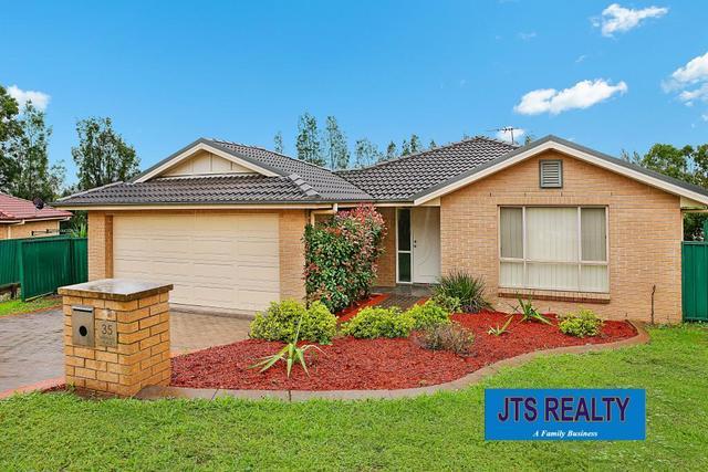 35 Weemala Place, NSW 2333