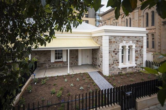 72 Wellington Square, SA 5006