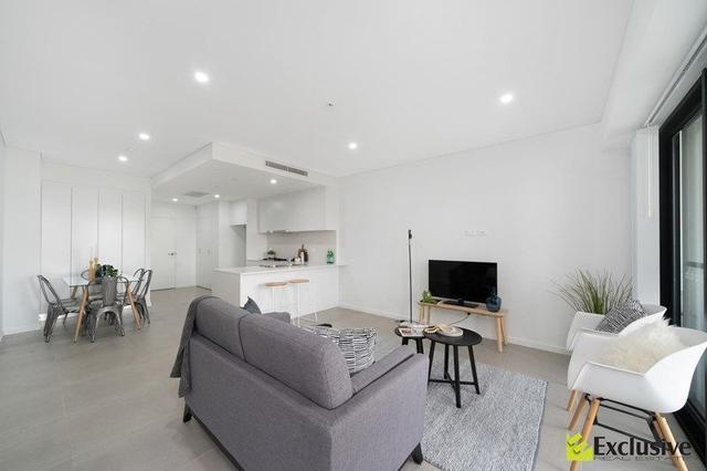 502/153 Parramatta Road, NSW 2140