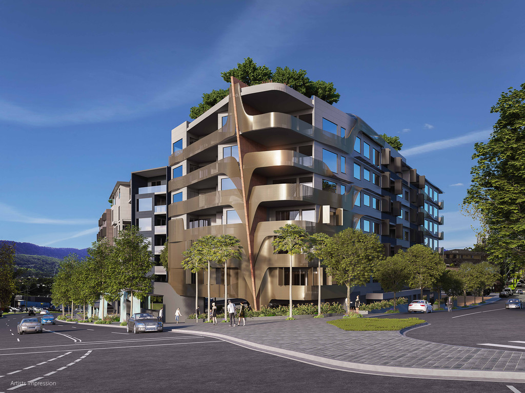 New Homes For Sale In Wollongong