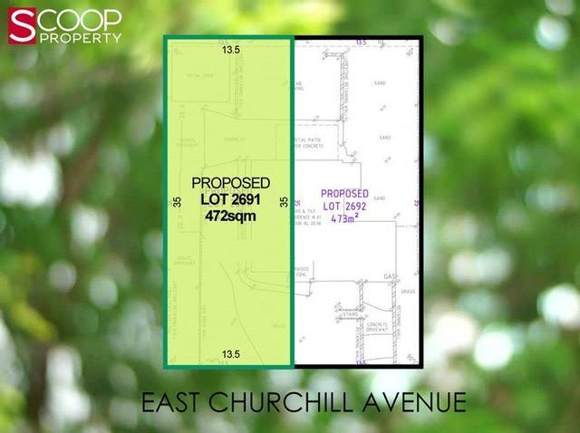 Lot 2691 / 61 West Churchill Avenue, WA 6164