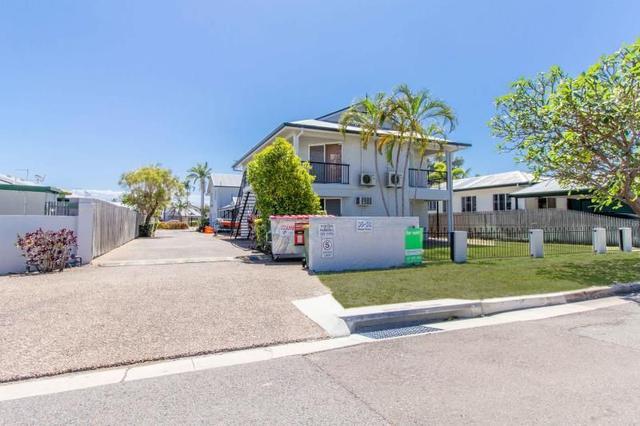 18/36-38 Henry Street, QLD 4810