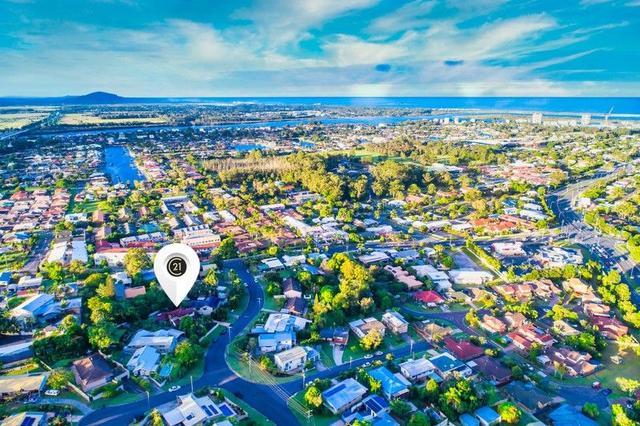 12 Hilltop Crescent, QLD 4558