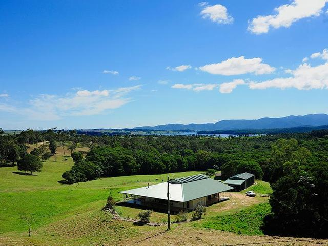 246 Russell Pocket Road, QLD 4872