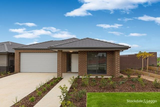 Lot 2709 Nyora The Crest, Valley Park, VIC 3049
