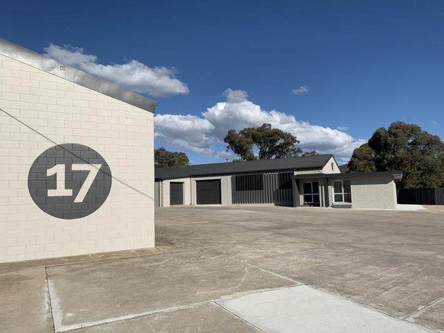 17 Daly Street, NSW 2620