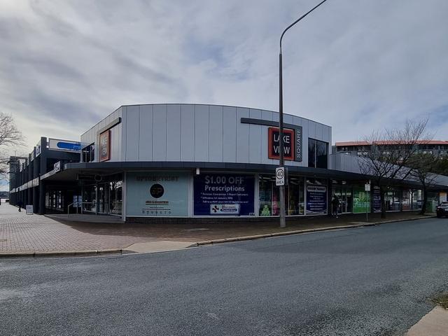 Shop 2A/Lakeview Square 21 Benjamin Way, ACT 2617