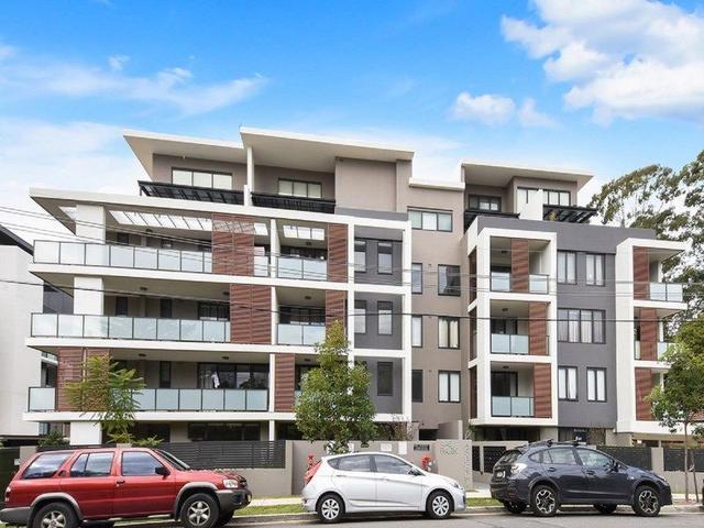 4/4-6 Park Avenue, NSW 2077