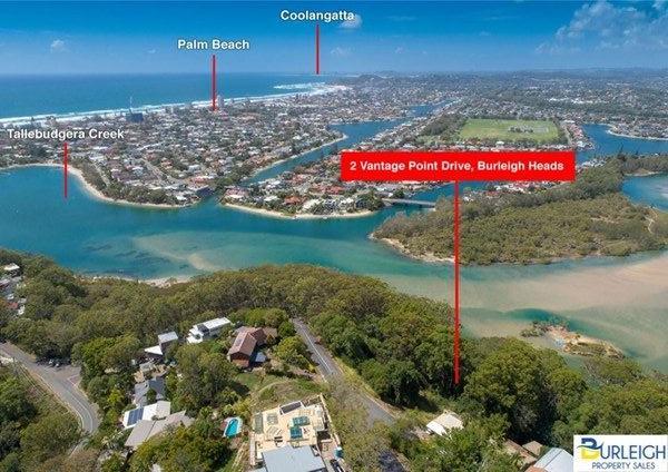 2 Vantage Point Drive, QLD 4220