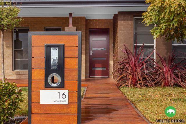 16 Nano Street, NSW 2620