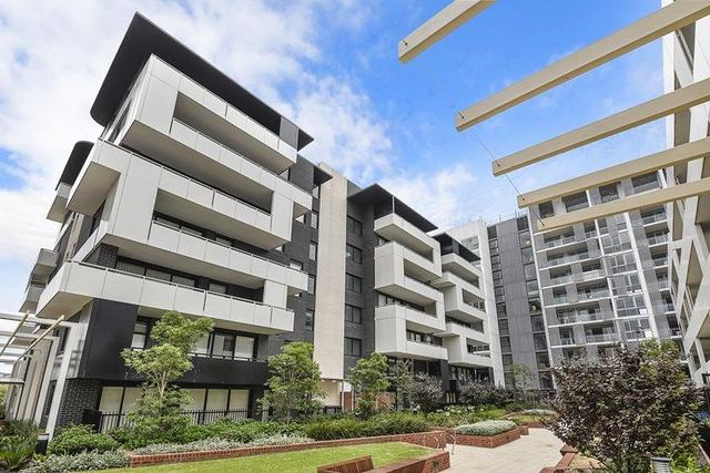 604/101C Lord Sheffield  Parade, NSW 2750