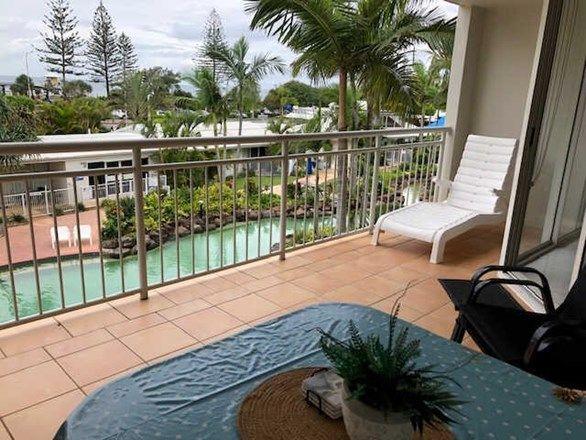 338 Breakfree Alex Beach Resort 178-180 Alexandra Parade, QLD 4572