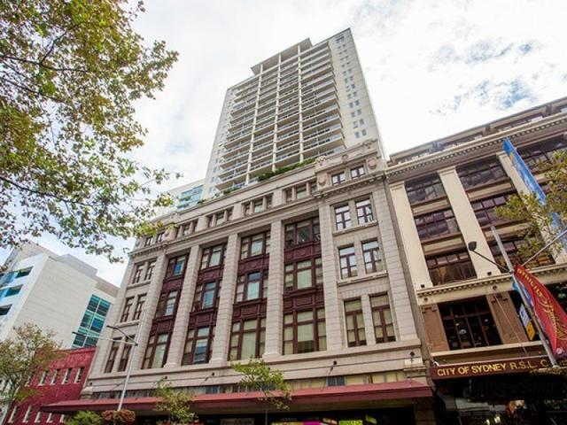 Level 10/569-581 George Street, NSW 2000
