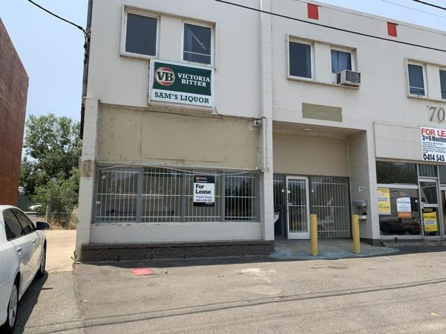 2/70 Barrier Street, ACT 2609