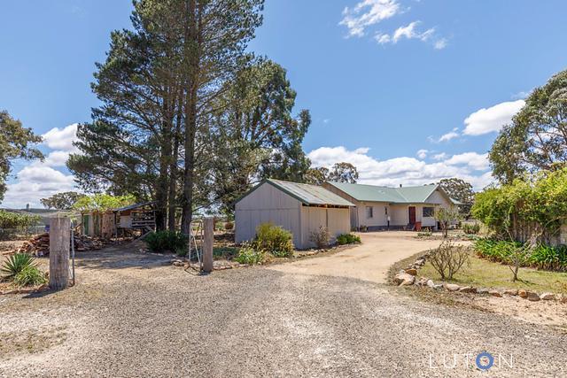 269 Foxs Elbow Road, NSW 2622