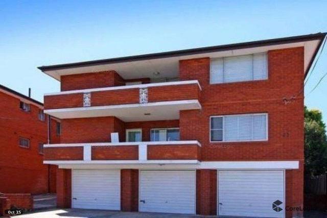 4/23 Cornelia Street, NSW 2195
