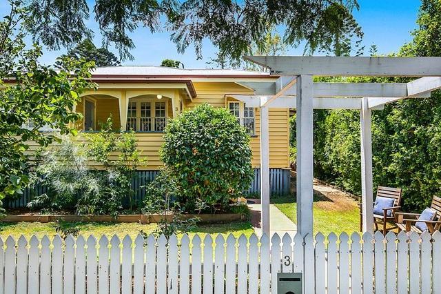 3 Rhyde Street, QLD 4350