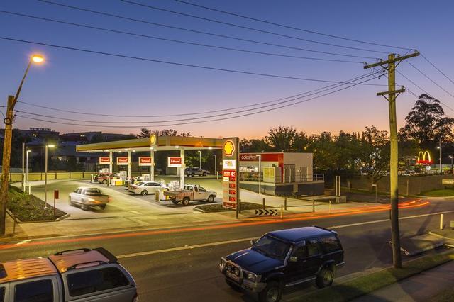 2-6 Swan Street, NSW 2550