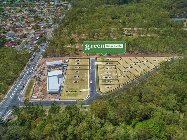12, 45 Green Road, QLD 4125