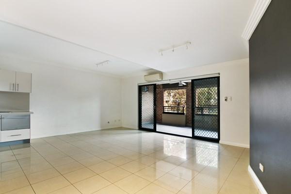 36/36-50 Taylor Street, NSW 2038
