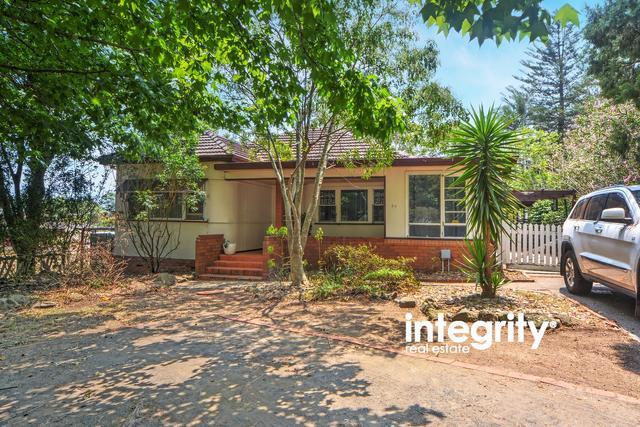 47 Cambewarra Road, NSW 2541