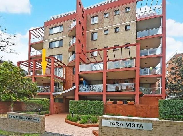 15/20-22 College Crescent, NSW 2077