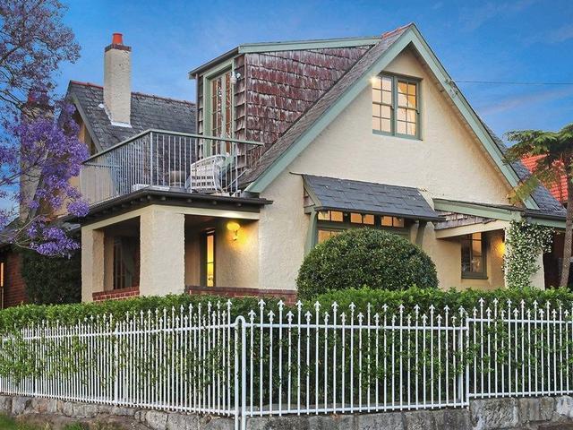 11 George Street, NSW 2065