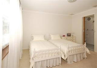Bedroom 4 & Ensuite